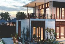Modern House Architrcture