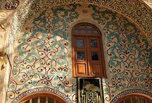 Ornamentation Ancient