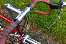 Bike bits / by Steve Sage