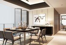 ID - Dinning Room