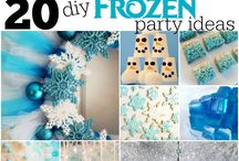 Party Frozen