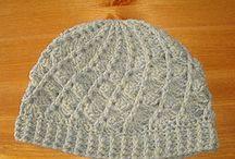 Hooking Yarn / Crochet board / by Annie Seaton