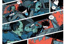 Paginas de comics