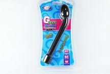G Spot Vibrating Massagers Cloud 9 Novelties