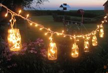 Cool lighting ideas