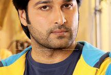 Action Hero of Ollywood - Akash Dasnayak