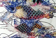 Batik Art #kece