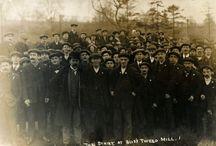 Family history / Family History