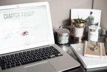 Blog / by Donna Julius