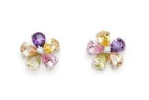 JewelMint Very Audrey Earrings