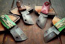 gamsjaga messer / Super schöne Messer von mir und anderen!