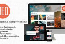 Responsive WordPress Themes!