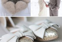 [INSPIRATION] Mariage d'hiver