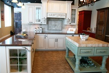 Kitchens / by D&Y Design Group