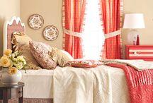 Bedrooms / by Rhonda May