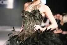 Fashion / by Cassandra Rice