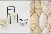DESIGN PORN- furniture / by genevieve gorder