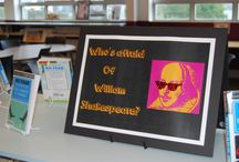 Library - Cultural Promotion / Who's afraid of William Shakespeare?