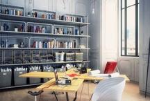interior design / by Tomás Azoubel Lima