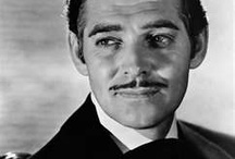 Clark Gable / by Angie K. Tolison