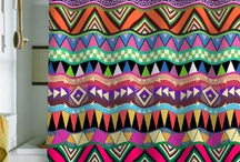 tribal / by Elfekra Design Studio