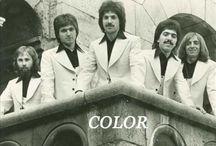 Color együttes