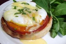 Favorite Recipes / by Jennifer Pollock