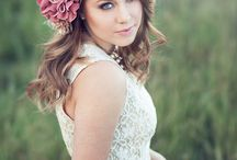Senior Pic Ideas / by Lisa Marcy
