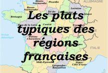 French - regions