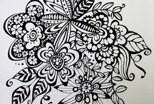 Doodles / by Janet Wilczek