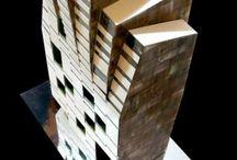 Architecture-Void+Rhythmic / High Rise Design