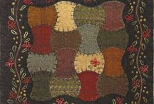 Inspiration laine et feutrine
