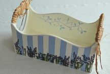 Orta Sofa / Orta Sofa'nın sıcacık, neşeli ahşap dekoratif ürünleri