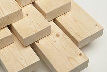 Lumbers White Wood & Red Wood - KD