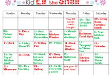 Happy Holidays! / Holiday Fun an activities for kids of all ages!