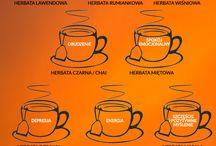 tee & coffee