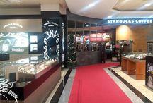 Shops and Malls / Compras pelo Mundo