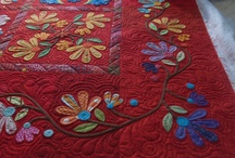Quilts / by Juanita McCue