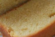 sugar free lemon cake