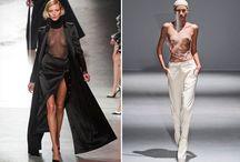 Semana de moda de Paris / Semana de moda de Paris