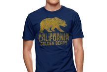 California Golden Bears / by Tailgate