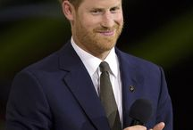 Prince Harry, Duke of Sussex / Prince Henry, Duke of Sussex (born 15 September 1984), more commonly known as Prince Harry, is a member of the British royal family. He was the son of Charles, Prince of Wales and Lady Diana Spencer. Harry has been married of his wife. Meghan Markle.