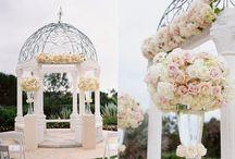 Ivory/Cream Weddings