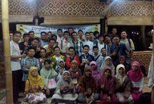PK Bogor in Action / Galeri Kegiatan Pengusaha Kampus Regional Bogor