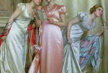 Vittorio Reggianini / (1858–1938), Italian painter