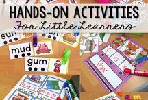 my classroom guided reading