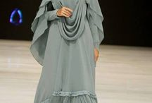 abaya dan syar'i