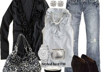 My Style / by Lezlie Swink