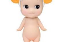 Sony angel dolls