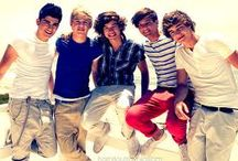 One direction <3 / 1D
